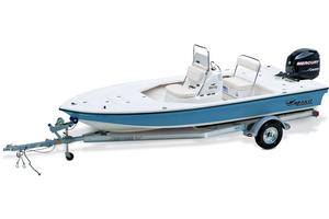 2013 MAKO 18 LTS