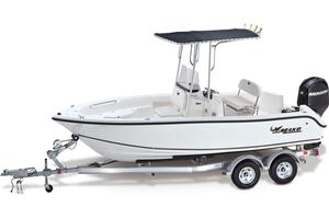 2013 MAKO 184 CC