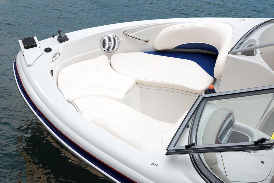The TAHOE Family includes these fine boat brands: