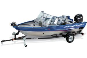 2013 TRACKER Pro Guide V-16 WT
