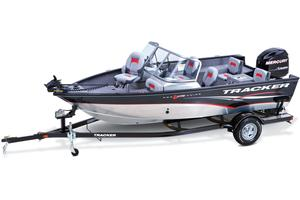 2013 TRACKER Pro Guide V-175 Combo