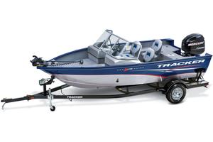 2013 TRACKER Pro Guide V-175 WT