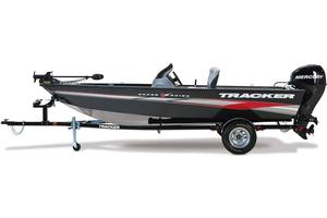 2013 TRACKER Super Guide™ V-16 SC