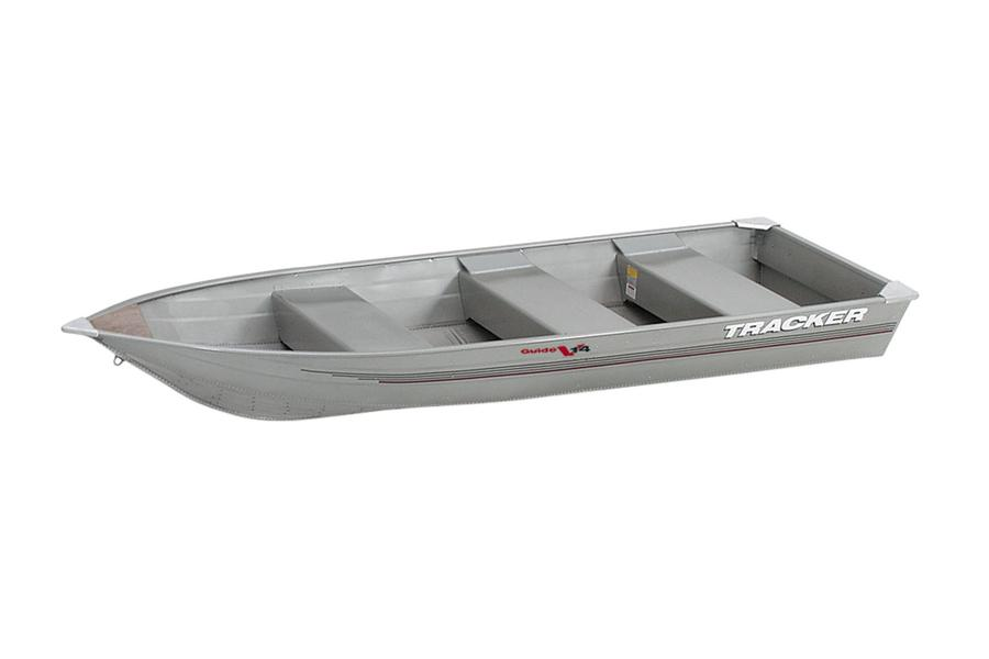 Aluminum utility boat plans | Had