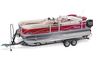 2014 SUN TRACKER REGENCY™ 220 XP3