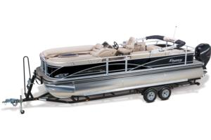 2014 SUN TRACKER REGENCY™ 254 XP3