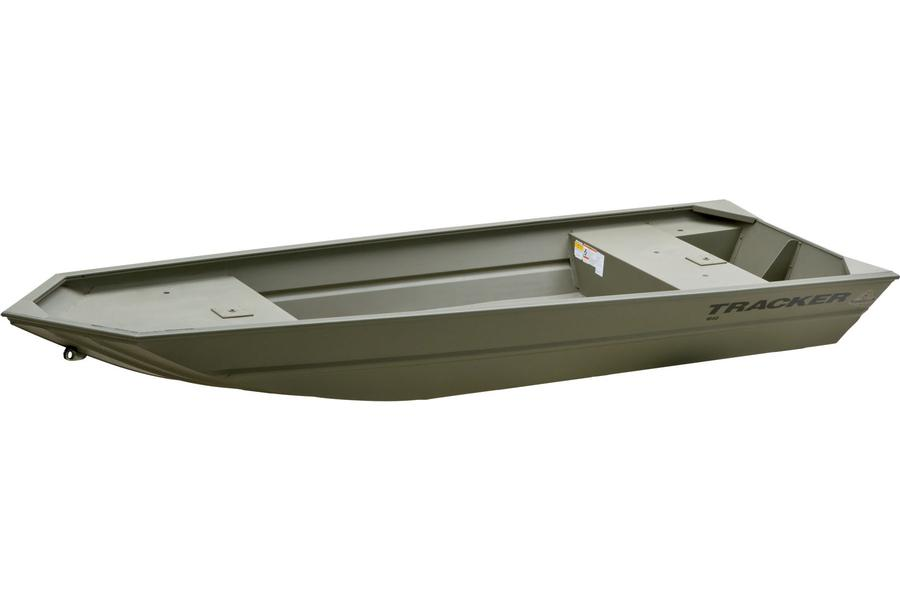 TRACKER Boats : Bass & Panfish Boats : 2016 Pro 160 Description
