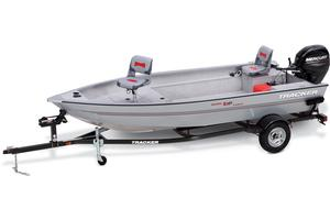 2014 TRACKER Guide V-16 Laker DLX T