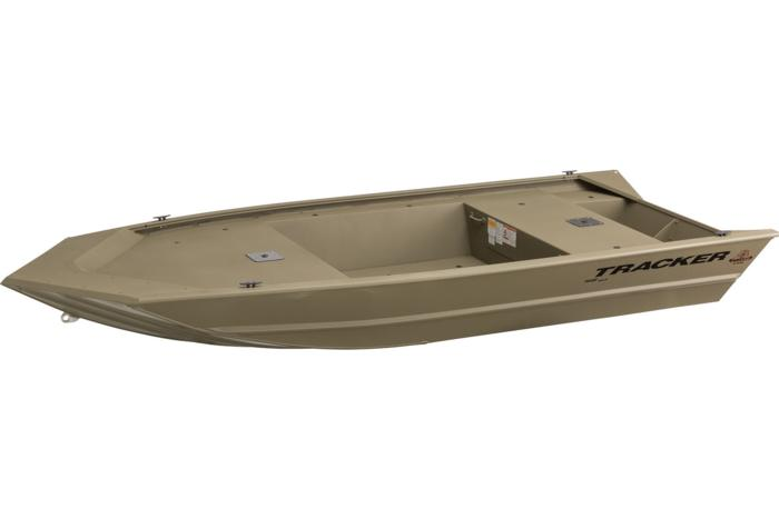 Tracker Boats All Welded Jon Boats 2015 Grizzly 1448