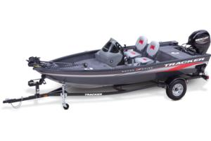 2015 TRACKER Super Guide™ V-16 SC