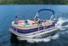 PARTY BARGE® 18 DLX