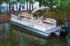 PARTY BARGE® 24 DLX