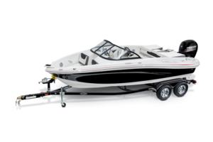 2016 TAHOE 550 TF Outboard