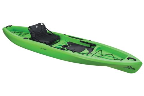 12t sit on top for Ascend fs12t fishing kayak