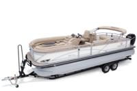 Boat, motor & optional trailer