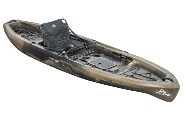 2015 ascend fs12t review 2017 2018 best cars reviews for Ascend fs12t fishing kayak