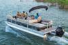 PARTY BARGE® 22 DLX