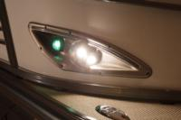 LED-enhanced navigation & docking lights