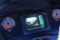 Lowrance® HDS-7 depth finder w/rear camera video display