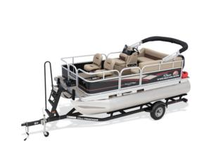 2018 SUN TRACKER BASS BUGGY 16 DLX