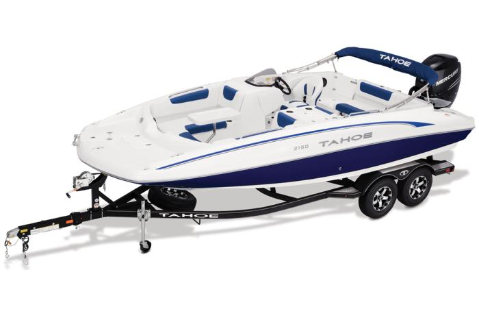 tahoe boats deck series 2018 2150 features options rh tahoeboats com Outboard Engine Diagram Outboard Engine Diagram