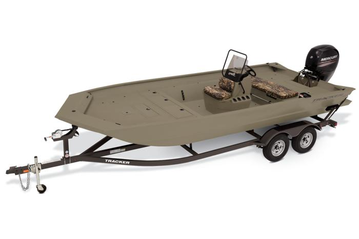 Tracker Boats All Welded Jon Boats 2018 Grizzly 2072 Cc Description