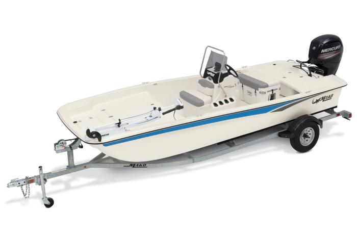 Mako Boats Inshore Boats 2019 Pro Skiff 17 Cc Features Options