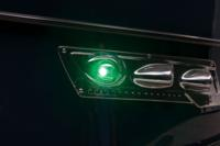 New LED navigation & docking lights/shroud w/LED accents