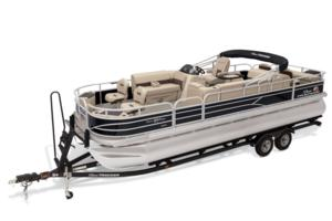 2019 SUN TRACKER FISHIN' BARGE 24 XP3