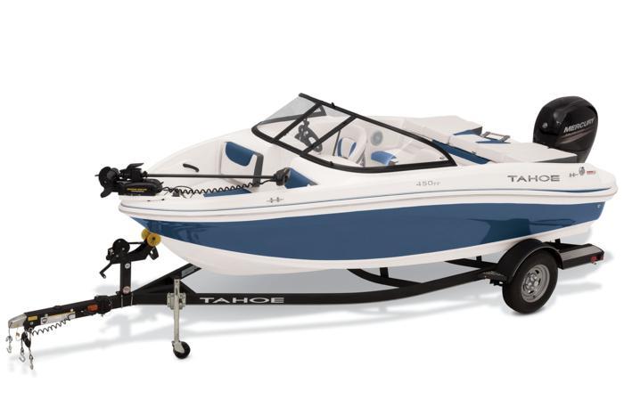 tahoe boats fish series 2019 450 tf specifications rh tahoeboats com