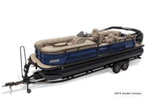 Luxury Pontoon Boats on