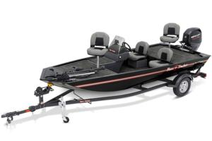 TRACKER Boats : Bass & Panfish Boats : 2020 BASS TRACKER