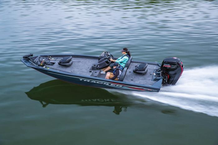TRACKER Boats : Bass & Panfish Boats : 2020 PRO TEAM 190 TX