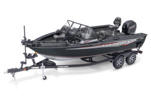 2020 TRACKER TARGA™ V-19 Combo Tournament Ed.